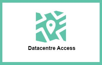 Access to Wi-Manx datacentre