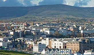 Wi-Manx are based in the Isle of Man