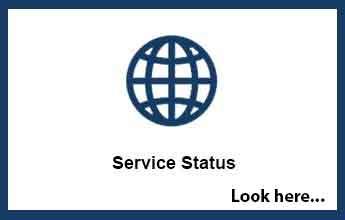 Service status Wi-Manx