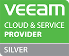 Veeam Silver Partner