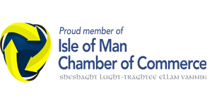 Proud Member of Isle of Man Chamber of Commerce