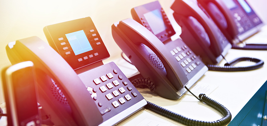 Is It Time To Upgrade Your Office Phone System?
