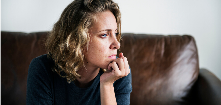 You're Not Alone – Dealing With The Stress And Anxiety Throughout Lockdown